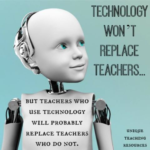 technology and teaching